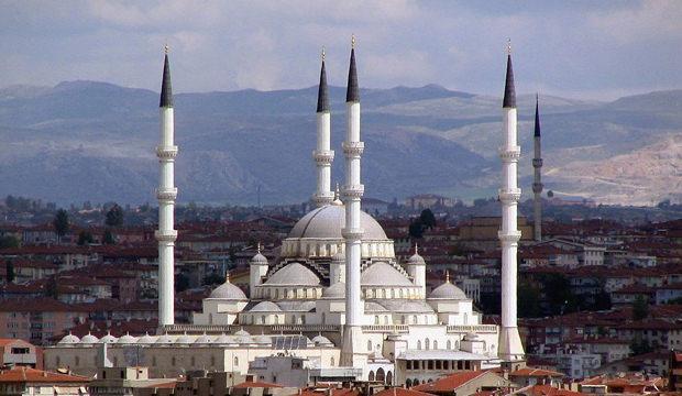 2018 Ankara Ramazan Bayramı namazı sabah saat kaçta?