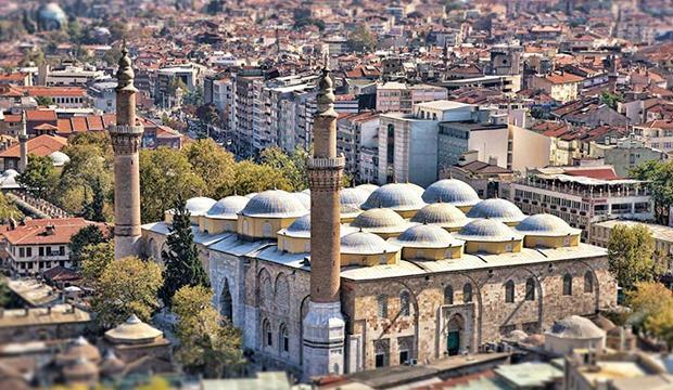 2018 Bursa Ramazan Bayramı namazı saat kaçta olacak?