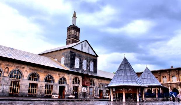 2018 Diyarbakır Ramazan Bayramı namazı sabah saat kaçta kılınacak?
