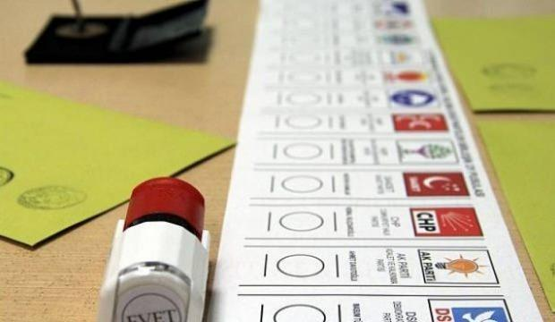 YSK Erken seçimde oy kullanma detayları! Nasıl oy kullanacağım?