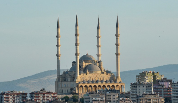 2018 Kahramanmaraş Ramazan Bayramı namazı sabah saat kaçta kılınacak?