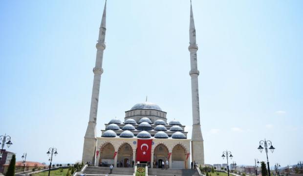 2018 Kastamonu Ramazan Bayramı namazı sabah saat kaçta kılınacak?