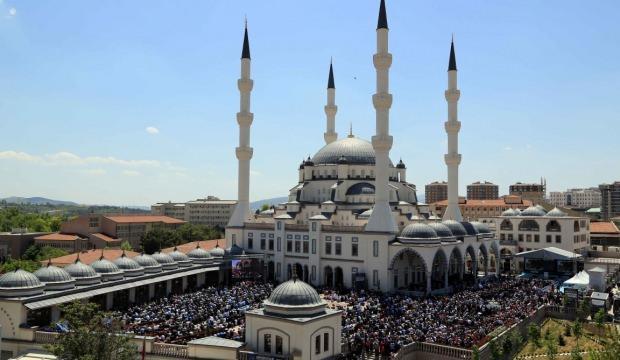 2018 Kırıkkale Ramazan Bayramı namazı sabah saat kaçta kılınacak?