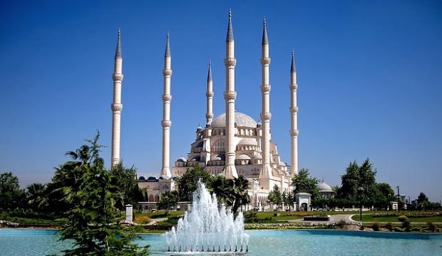 2018 Mersin (İçel) Ramazan Bayramı namazı sabah saat kaçta kılınacak?