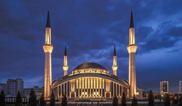 2018 Nevşehir Ramazan Bayramı namazı sabah saat kaçta kılınacak?