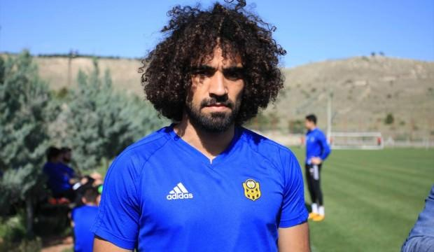 'Trabzonspor'da oynamaktan gurur duyarım'