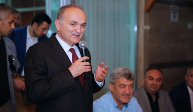 Özlü: Türkiye denilince de akla bir marka gelecek