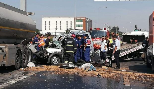 Acı haberler peş peşe geldi! 11 ölü, 37 yaralı