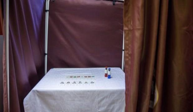 Adayların TRT'de konuşma sırası için kura çekildi