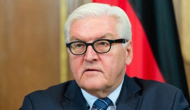 Alman Cumhurbaşkanı'ndan 'bayram' mesajı