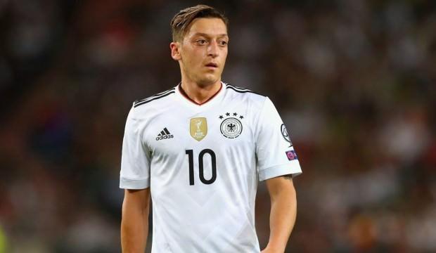 Almanya'da büyük şok! Mesut Özil...