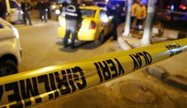 Ankara'da silahlı çatışma