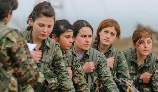 Kapana kısıldılar! Terör örgütü YPG'den yeni hamle