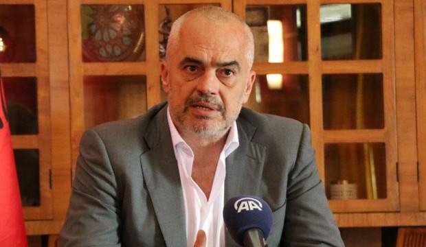 Arnavutluk'tan kritik 'FETÖ' açıklaması!