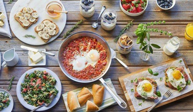 Bayramda kahvaltı sofrası nasıl hazırlanır?