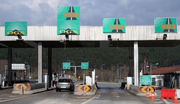 Bayramda köprüler ve otoyollar ücretsiz