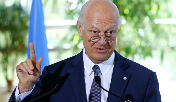 BM açıkladı! Türkiye, Rusya ve İran görüşecek