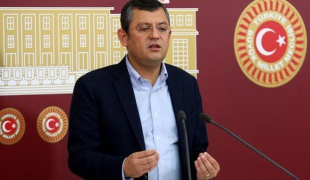 CHP'li Özgür Özel'den Demirtaş itirafı