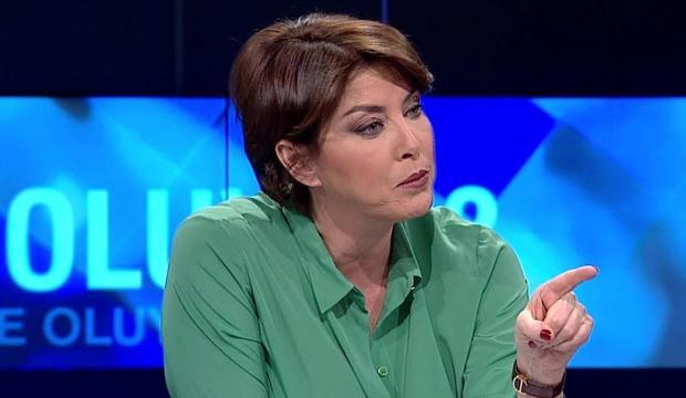 CNN Türk'teki sunuculuğuna son verilen Şirin Payzın kimdir? Hayatı...