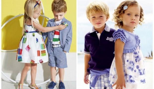 Çocuklar için uygun fiyatlı bayram kombinleri