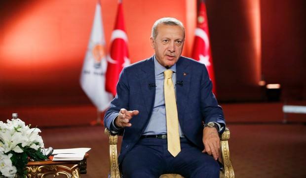 Erdoğan'dan CHP, SP ve İYİ Parti seçmenine çağrı