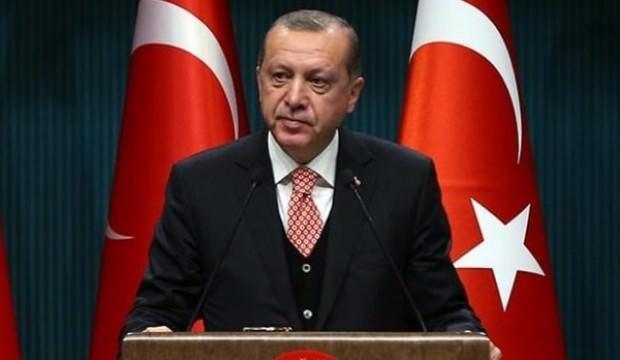 Erdoğan'dan kritik karar: TRT'de konuşmayacak