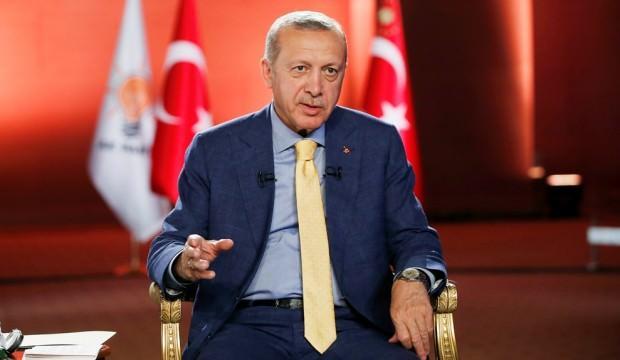 Erdoğandan bilim üssü paylaşımı: Türkiye, Antarktika üzerinde söz sahibi 30 ülkeden biri olacak