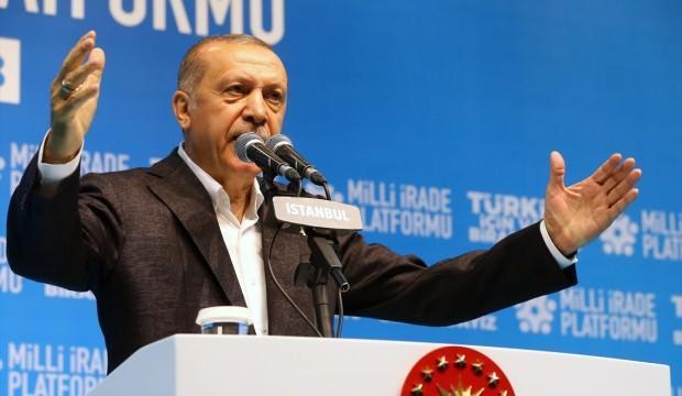 Erdoğan'dan çok sert Suruç tepkisi!