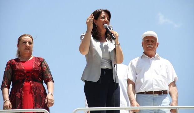 HDP'den akla zarar Kandil operasyonu çağrısı!