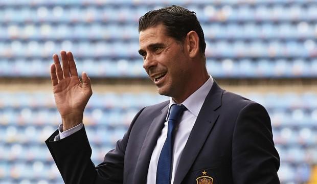 İspanya'nın yeni hocası belli oldu!