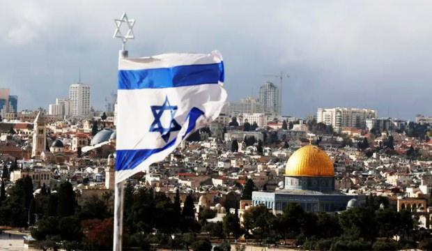 İsrail'den şaşırtan destek mesajı