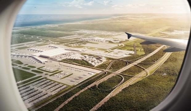 İşte İstanbul Yeni Havalimanı'nın son reklam filmi