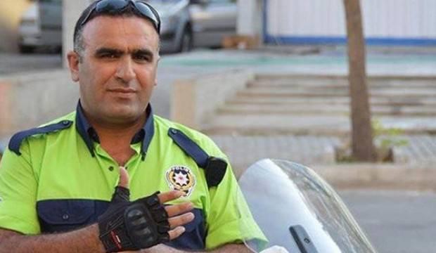 Kahraman polisin babası isyan etti!