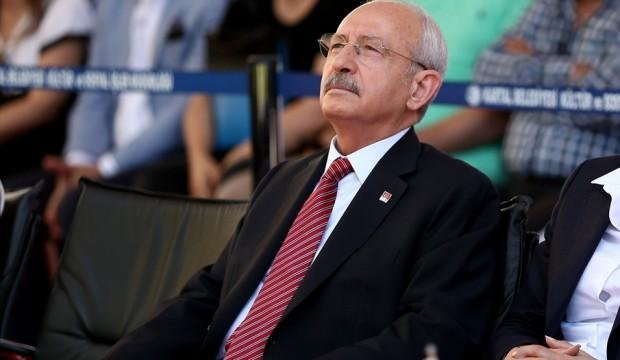 Kılıçdaroğlu'na soğuk duş! Mahkeme cezayı kesti