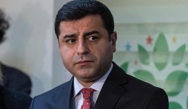 Mahkemeden 'Selahattin Demirtaş' kararı!