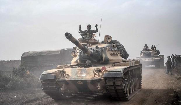 PKK eridikçe İngilizler çıldırdı! 'Türkiye...'