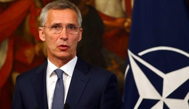 Resmen duyurdu: Artık NATO'ya üye olabilir!