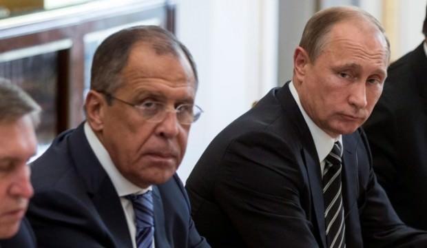 Rusya'dan tehdit gibi açıklama! Karşılık veririz
