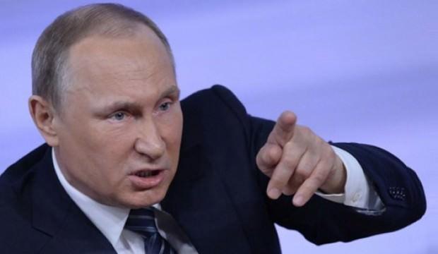 Rusya'dan zehir zemberek çıkış! Bunu unutmayacağız