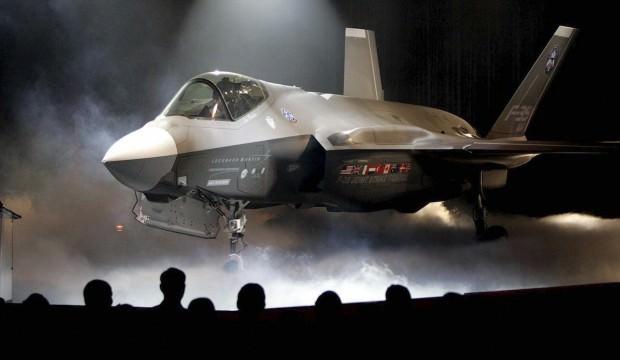 Açıklama geldi 'F35' yalanı ellerinde patladı!