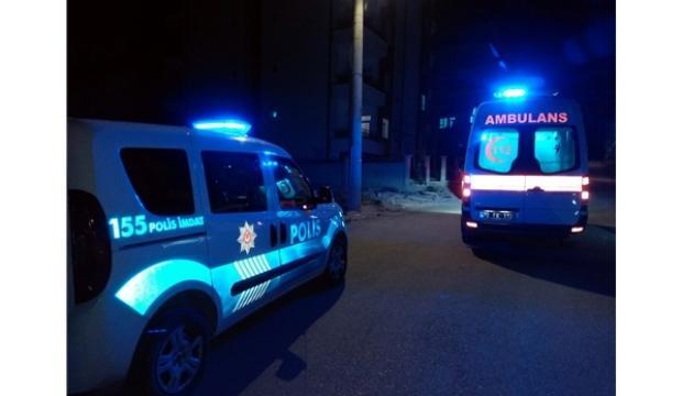 Sokakta yürürken 11 yerinden bıçaklandı