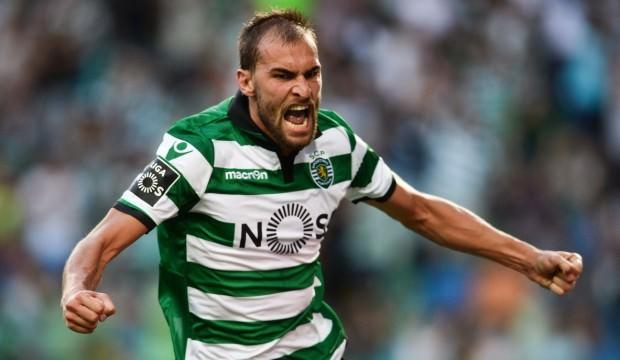 Sporting Lizbon'da deprem!