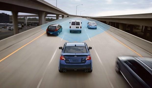 Subaru otonom sürüşte iddiasını arttıyor