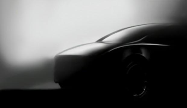 Tesla Model Y'nin ilk görüntüleri yayınlandı