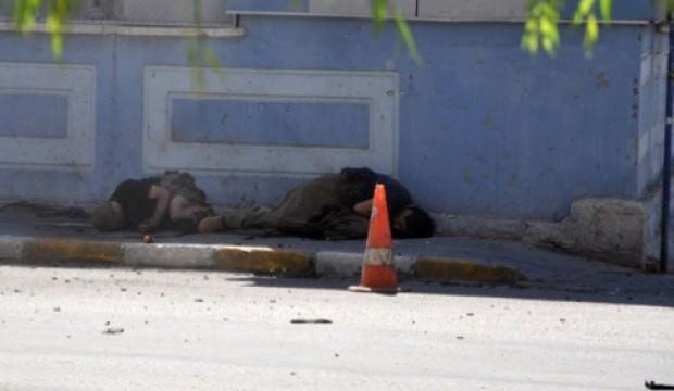 Tunceli'de öldürülen 2 terörist bakın kim çıktı?