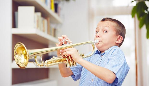Çocuklar hangi yaşlarda müzik aleti çalabilir?