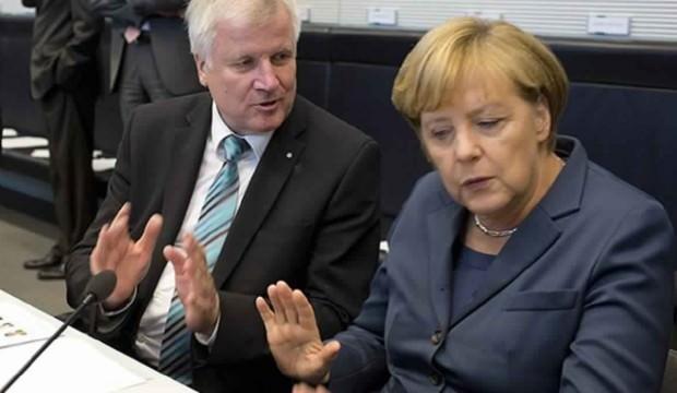 Almanya sonunda patladı! İki hafta süre verdiler
