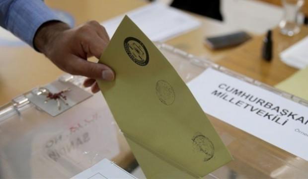 Bursa 2018 seçim sonuçları