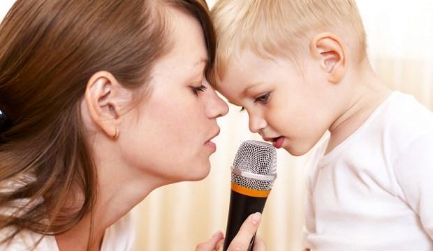Çocuklar için eğitici şarkılar