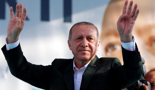 Cumhurbaşkanı Erdoğan, Ordu'da müjdeyi verdi